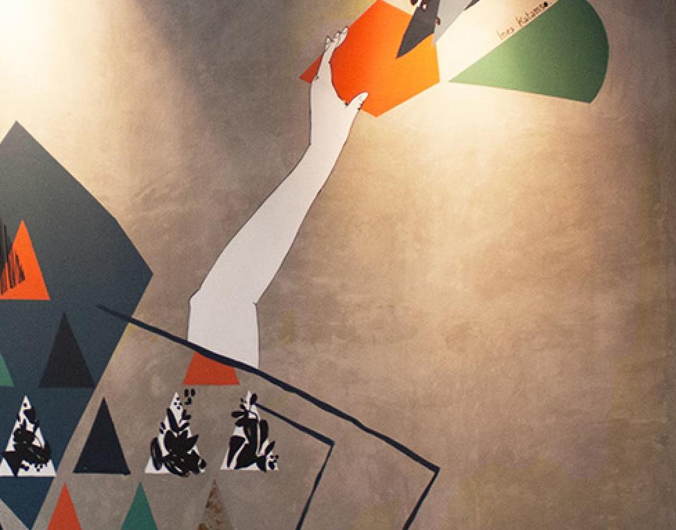 Atelier Seni Ines Katamso Casa Indonesia