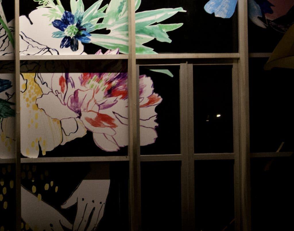 Atelier Seni Ines Katamso Kedai Kopi